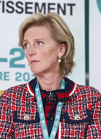Princess Astrid of Belgium
