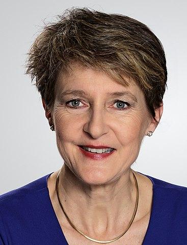Simonetta Sommaruga