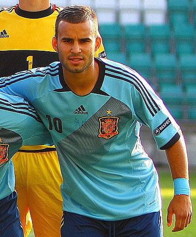 Jesé Rodríguez Ruiz