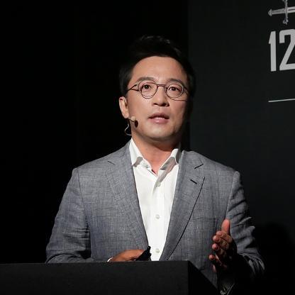 Kim Taek-jin