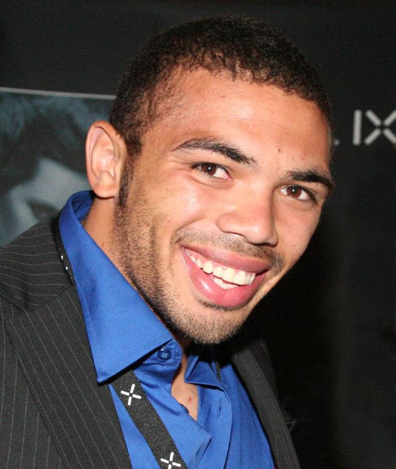 Bryan Habana