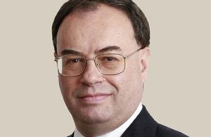 Andrew Bailey