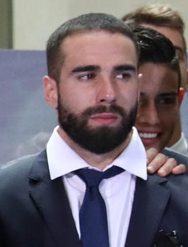 Dani Carvajal