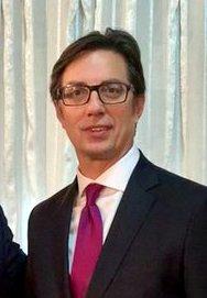 Stevo Pendarovski