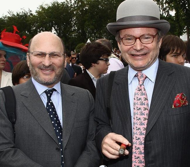 Alain & Gérard Wertheimer