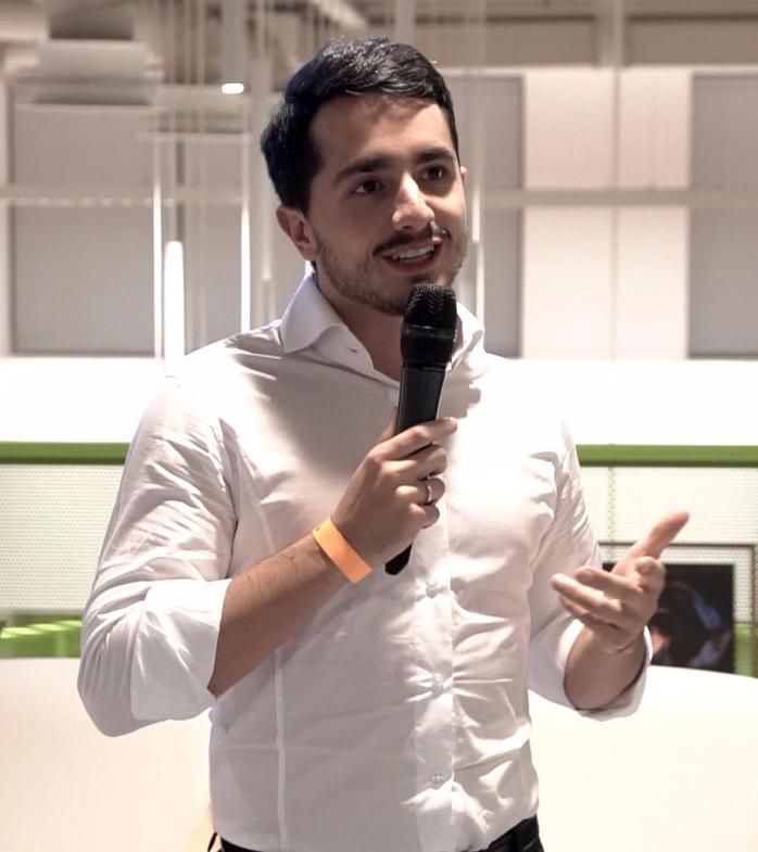 Pedro de Godoy Bueno