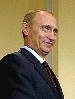 ウラジミール・プーチン