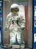 Salario de astronauta experimentado de la NASA