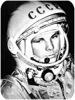 Yuri Gagarin - Salario de 1962