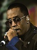 Puff Daddy, Diddy or P. Diddy - Sean Combs
